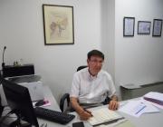 Daniel Cañardo Blasco, president de SecotBcn