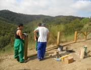 Camp de treball d'estiu del Centre Cruïlla