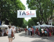 Inici del TAST Social.