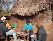 Projecte finançat pel Fons de Solidaritat de la UAB a Bolívia. Font: FAS
