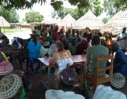 Cooperació al Senegal (Font: FAS)