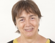 La Gemma Carbó és la directora del Museu de la Vida Rural. Font: Gemma Carbó