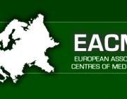 Logotip de l'associació que coorganitza el congrés