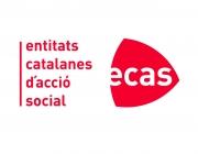 Logotip d'Entitats Catalanes d'Acció Social
