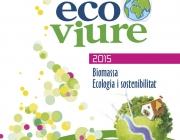 Ecoviure 2015, a Manresa, del 23 al 25 d'octubre (imatge:ecoviure)