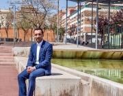 Edgar Collado, president de la Fundació Procat. Font: Edgar Collado