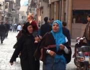 El Caire, Egipte