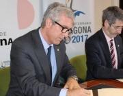 Titulació certificada per la Generalitat als voluntaris de Tarragona 2017
