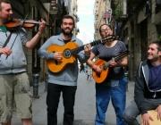 Grup de música El Diluvi