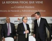 Imatge del ministre d'economia i hisenda. Font: vozpopuli.com