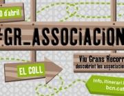 #GR_Associacions El Coll. Font: Torre Jussana