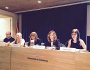 Presentació del Govern de les mesures per facilitar el retorn dels joves que han emigrat per motius laborals