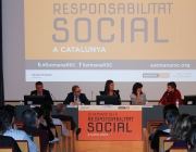 La Setmana de la RSC a Catalunya tindrà lloc del 23 al 27 d'octubre. Font: Setmana RSC