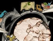 Campanya d'Amigos de la Terra sobre aliments quilomètrics