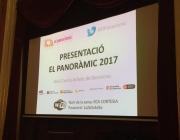 Acte presentació El Panoràmic 2017