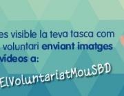 El Voluntariat Mou Sabadell