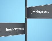 Feina o atur, quina direcció tries? Font: Plana web de Fit4jobs