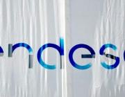 Logotip de l'empresa Endesa