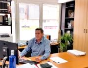 Enric Herrera, director gerent de la Fundació Aspros. Font: Aspros