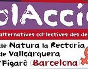 L'EscolAcció se celebrarà del 6 al 9 de juliol a Figaró.
