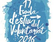 Escola d'Estiu del Voluntariat 2016 / Font: gencat.cat