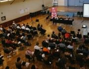 L'any passat va celebrar-se la primera edició de l'Escola d'Estiu de l'Economia Social i Solidària.