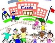 Escola inclusiva. Font: Adremilk (flickr)