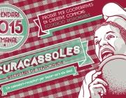 El calendari-receptari Escuracassoles fomenta el consum responsable