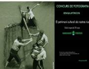 Cartell del concurs de fotogradia Esquitxos de l'Associació Hàbitats (imatge: Associació Hàbitats)
