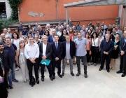Economia Social Catalunya aglutina més de 7.000 entitats que treballen en aquest àmbit