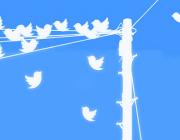 Els tuits amb imatges funcionen molt millor. Imatge de NkhMarketing
