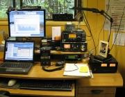 Estudi de ràdio (Font: Flickr.com)