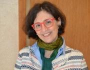 Eulàlia Mas, directora de la Federació Catalana de Voluntariat Social