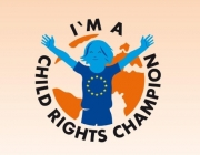Comprometis a ser un Campió dels Drets dels Infants!