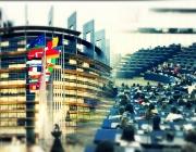 Imatge del Parlament Europeu. Font: Euroscola 2015