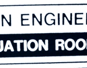 evaluation room sign by be Oh be, flickr