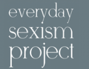 Logotip d'Everyday Sexism Project