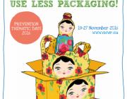 Del 19 al 27 de novembre es celebra la Setmana Europea per la Prevenció de Residus (imatge: ewwr.eu)