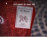 Imatge il·lustratiu per reviure la Festa Major del barri del Raval de Barcelona