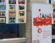 """Exposició fotogràfica """"Experiències de Voluntariat"""""""