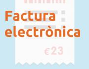 Formació en facturació electrònica