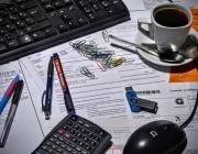 Una factura rectificativa és la factura que en substitueix una que té errors. Font: Pixabay. Font: Pixabay