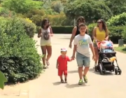 Fotograma del vídeo sobre el Servei de Famílies Col·laboradores