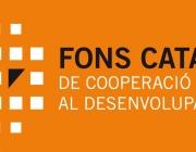 Logotip del Fons Català de Cooperació al Desenvolupament. (Font: Fons Català de Cooperació)