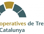 Logotip de Cooperatives de Treball de Catalunya. Font: Cooperatives de Treball de Catalunya