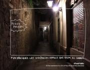 Al carrer es produeixen molts actes de violència sexual