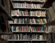 Biblioteca feminista de Londres Font: feminist_library_london