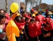 Gimcana Solidària Superheroi(ne)s BCN Day