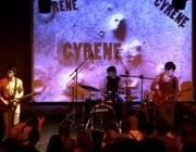Concert de Cyrene. Foto: Festival Brot