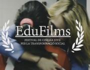 La Fundació Catalana de l'Esplai organitza EduFilms el 28 de gener a Barcelona. Font: Fundesplai